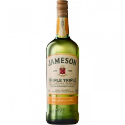 Jameson Triple Triple 40%