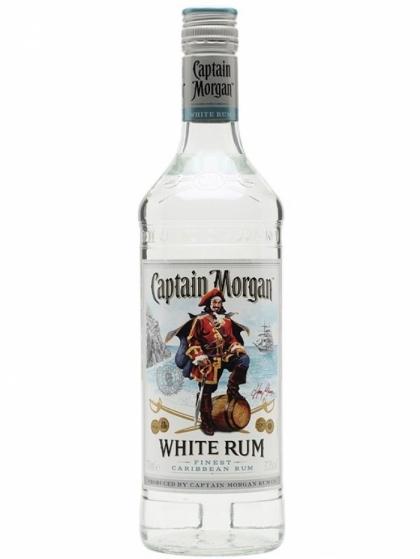 Captain Morgan White 1L
