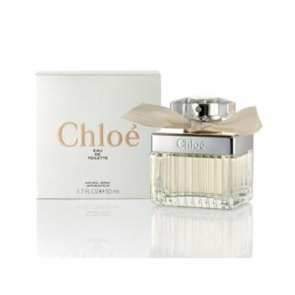Chloe Signature Eau de Toilette 50 ml