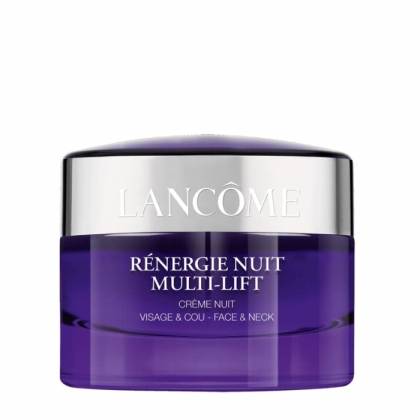 LANCOME Крем нічний Renergie Multi-Lift Anti-Wrinkle Night Cream 50ml