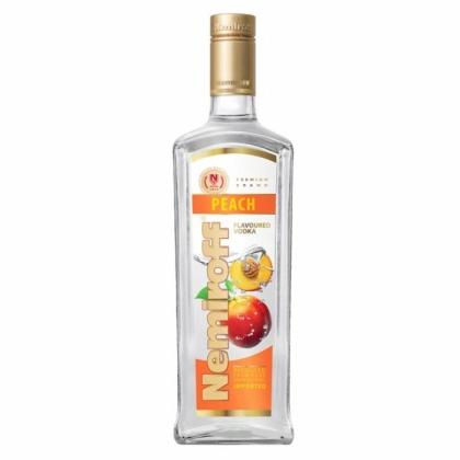 Nemiroff Персик 38% 1L