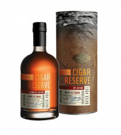 Tavria Jatone Cigar Reserve XO in tube 40% 0.7L