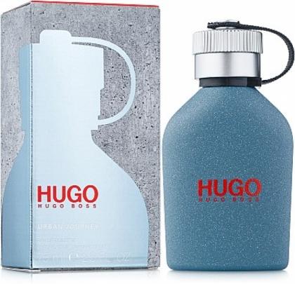 Hugo Boss Urban Journey EDT 75 ml