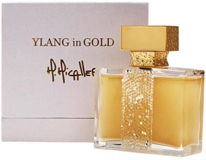 M. Micallef Ylang in Gold Eau de Parfum 100 ml
