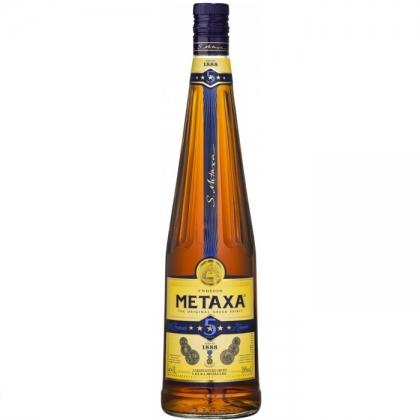 Metaxa Amphora 5* 40% 1L
