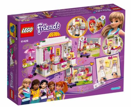 LEGO 41426 Heartlake City Park Cafe
