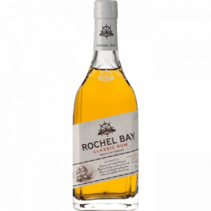 RHUM ROCHEL BAY CLASSIC 3 MOIS 0,70L