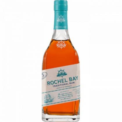 RHUM ROCHEL BAY TRADITION 3 ANS 0.70L