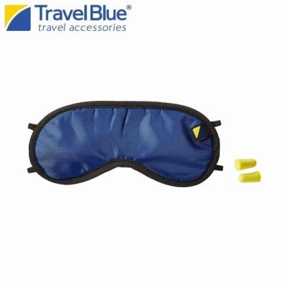 Travel Blue Comfort Set