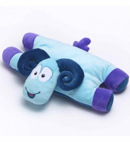 Travel Blue PILLOW SAMMY THE RAM