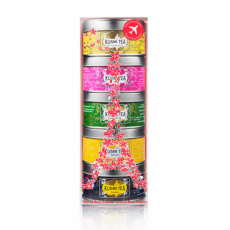 KUSMI TEA - Travel Best Seller 5*25g
