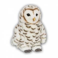 WWF Snow Owl 22 cm
