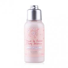 L'OCCITANE Cherry Blossom Shimmering Lotion 250 ml