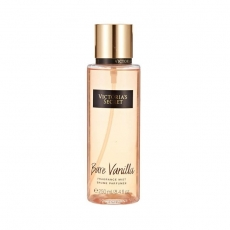 Victoria's Secret Bare Vanilla Body Mist Spray 250ml
