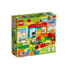 LEGO 10833 Preschool