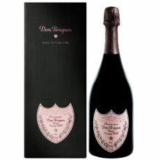 Dom Pérignon rosé 0.75L
