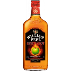 William Peel Spicy Shot 0,7L
