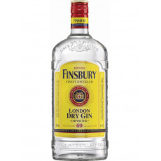 Finsbury London Dry 60% 1L