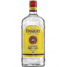 Finsbury London Dry Gin 60% 1L