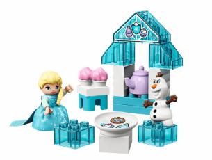 LEGO 10920 Elsa and Olafs Tea Party