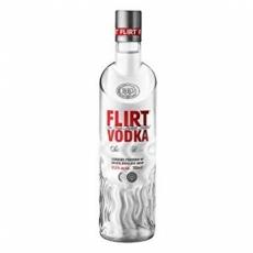 Flirt Vodka 37.5% 0,7L