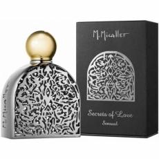 M. Micallef Sensual Eau de Parfum 75 ml