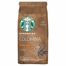 Starbucks medium colombia R&G 6X200G
