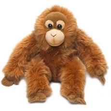 WWF Orangutan 23 cm