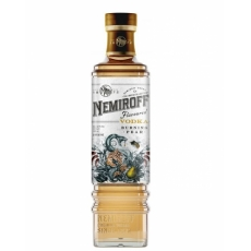 Nemiroff Burning Pear De Luxe 0.5L