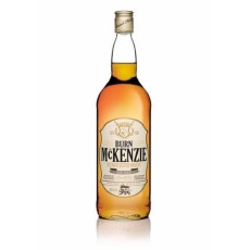 Burn McKenzie & Co. 3YO 40% 1L
