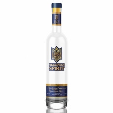 Ukrainian Spirit Vodka 40% 0,7L