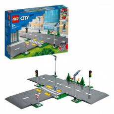 LEGO 60304 Road Plates