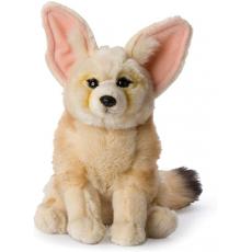 WWF Fennec Fox 25 cm