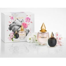 M. Micallef Coffret Only For You with Ananda 100ML + Black Ananda  30ml