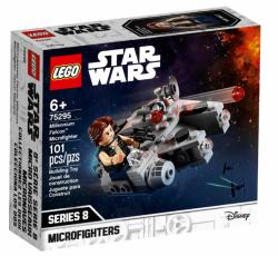 LEGO 75295 Millennium Falcon™ Microfighter