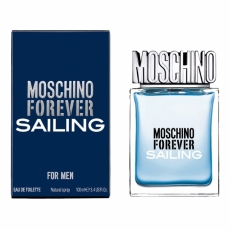 MOSCHINO Forever Sailing 50 ml