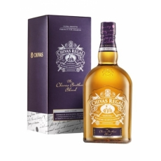 Chivas Brothers' Blend 12 years old 40% 1L