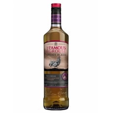 The Famous Grouse Smoky Black 40% 1L