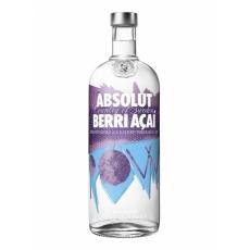 Absolut Berri Acai 40% 1L