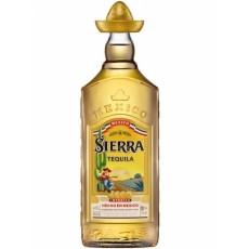 Sierra Tequila Reposado 38% 1L