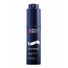 Biotherm Homme Force Supreme Total Reactivator Anti Aging Gel Care 50ml
