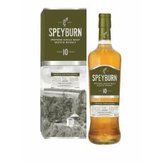 Speyburn 10y 46% 1L