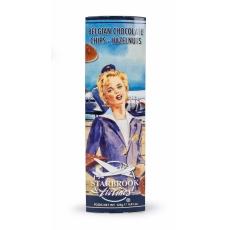 Starbrook choc.chips milk haz 12x125g