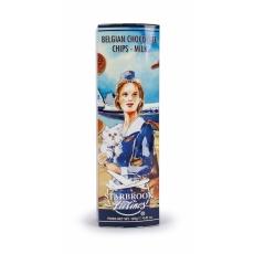 Starbrook chocolate chips milk 12x125g