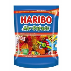 Haribo Air-Parade Pouch 750g