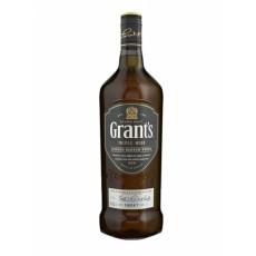 Grant's Triple Wood Smoky 40% 1L