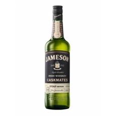 Jameson Caskmates Stout 40% 1L