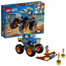 LEGO 60180 Monster Truck