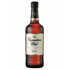 Canadian Club 40% 1L