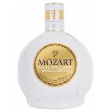 Mozart White Chocolate 15% 0.7L